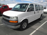 2003 CHEV EXPRESS AWD