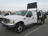 2003 FORD F450 4X4