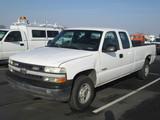 1999 CHEV 2500 2WD