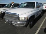 2001 DODGE 1500 2WD
