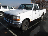 1995 FORD F150 4X4