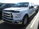 2015 FORD F150 4X4