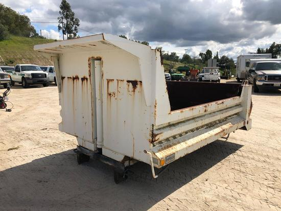 BEBCO DUMP BED