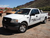 2006 FORD F150 2WD