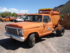 1978 FORD F350 WATER TRK