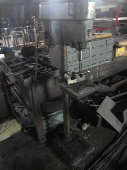 Rockwell 15-017 Drill Press