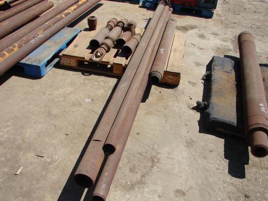 94mm Tool joint core barrel