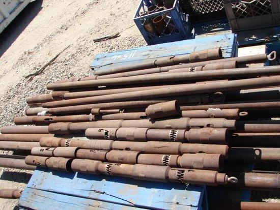 HXB Coring Equipment (6 Pallets)