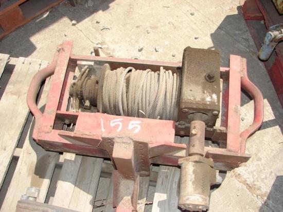 Hydraulic Winches (2)
