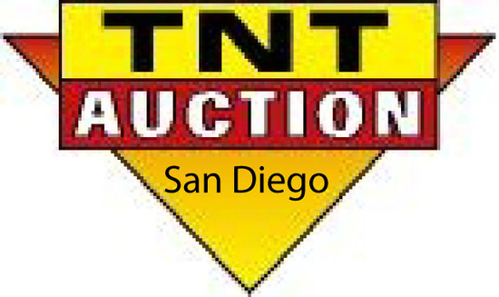 San Diego Area Timed Auction Dec 4, 2019