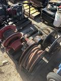 WIRE & HOSE REELS