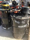 ELECTRIC VACUUMS / SAW