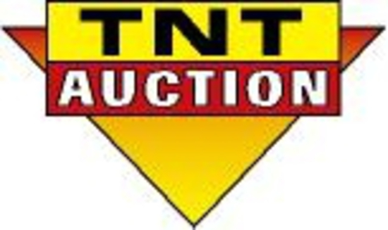 FRESNO AREA ONLINE AUCTION, Jan 13-21, 2020