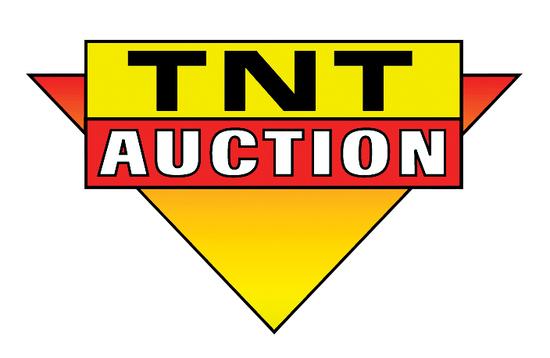 Timed online auction - Clark Co Public Admin!