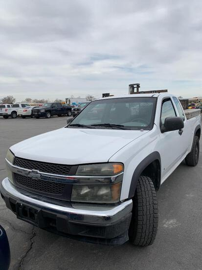 2006 CHEV COLORADO