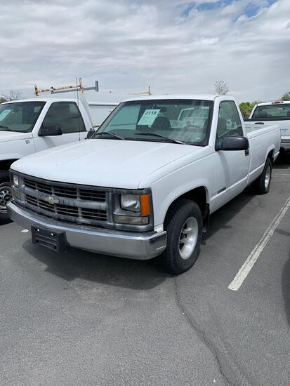 1998 CHEV 1500