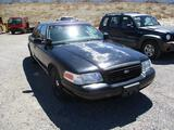 1999 FORD CROWN VIC