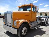 1991 INTL 9300 6X4 TRACTOR