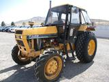 1987 CASE 1494 TRACTOR