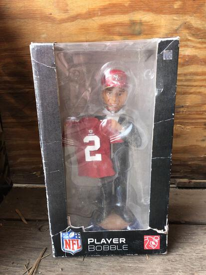 COLIN KAPERNICK BOBBLE HEAD