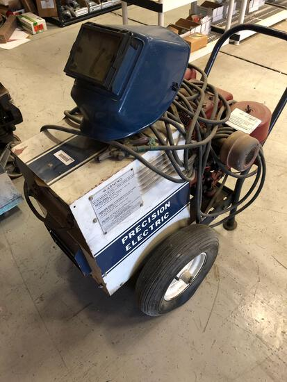 Lincoln Weldanpower 150