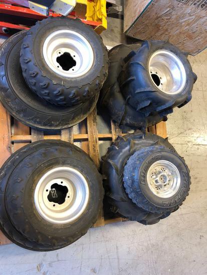 Misc Atv Tires