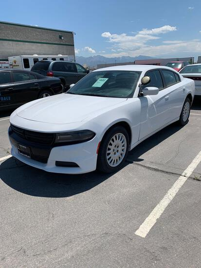 2015 DODGE CHARGER AWD