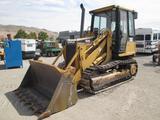 1999 CAT 933C TRACK LDR