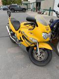 2002 SUZUKI GX6