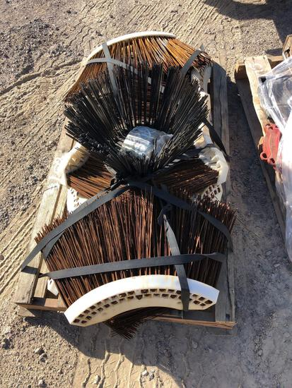 SWEEPER BRUSHES TAXABLE