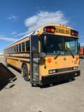 2008 BLUEBIRD 84 PASS BUS
