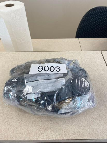 1 Bag of Watches