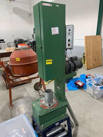 PLOOG ENGINEERING SOIL COMPACTOR