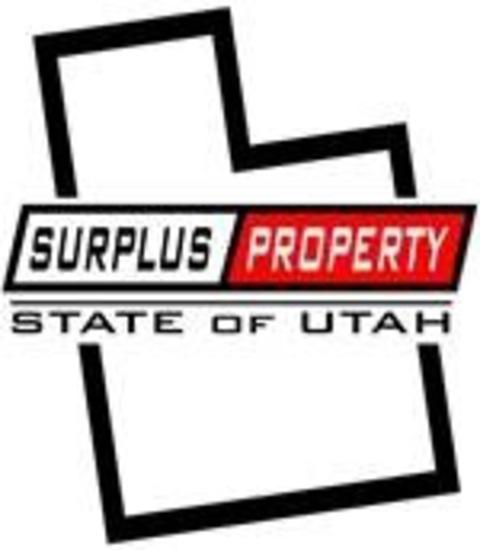 State of Utah Surplus Property closing 3/31/21!