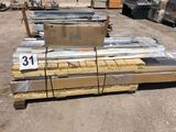 STAINLESS AND ALUMINUM CHANNELS
