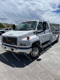 2003 GMC 4500