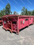 16' ROLL OFF CONTAINER