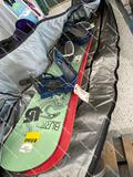 SNOWBOARDS W/ BAG