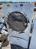 ELECTROLUX DRYER BAD HEATING ELEMENT