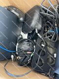 MICROPHONES, PS3, FEADPHONES