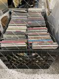CASE OF CDS