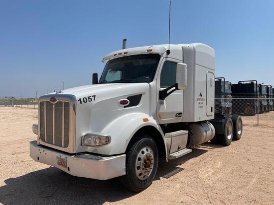 2016 Peterbilt 567 Truck, VIN # 1XPCD49X8GD344878