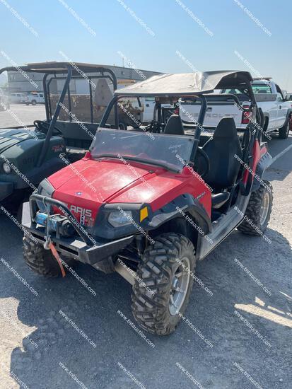 2008 POLARIS 800 RANGER RZR