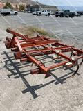 SPRING TOOTH 3 PT HITCH