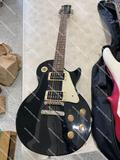 EPIPHONE GUITAR AND IBANEZ BASS