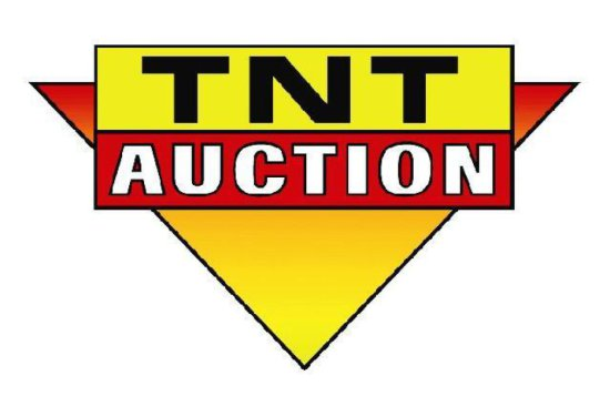 THE AUCTION IS NOW LISTED IN AUCTION RUN ORDER.