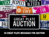 My Plates Great Plate Oct 2018 Auction