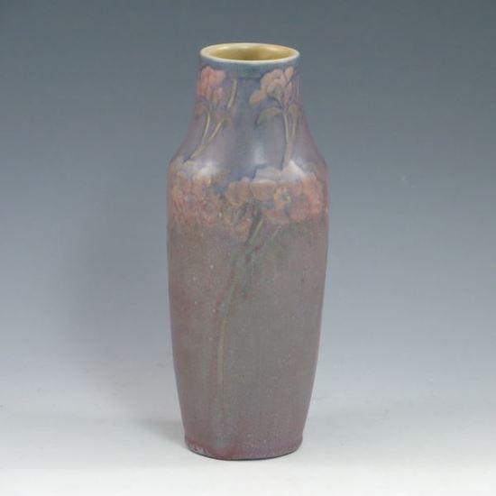 Newcomb College 186 Vase AFS