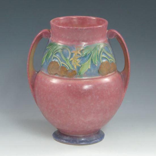 Roseville Baneda Vase - Excellent
