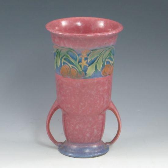 Roseville Baneda Vase